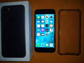 Vendo o cambio iPhone 7 de 32gb