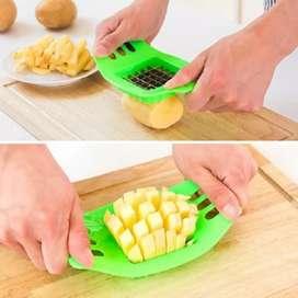 Cortador para papas fritas