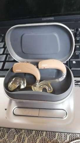 Vendo audífonos marca phonak para pérdidas auditivas