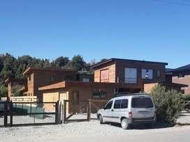 Alojamiento en Cabaña Bariloche