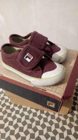 Zapatillas para Niño