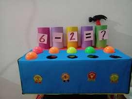 Asesorías pedagógicas grados jardín hasta tercero