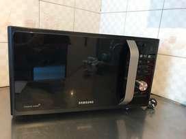 Microondas Grill Samsung