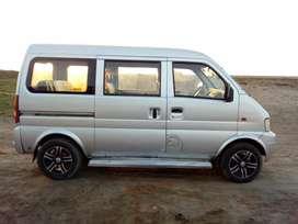 16000 SOLES /Ocasión vendo Minivan muy buenas condiciones.