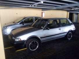 Vendo Toyota Corolla FX