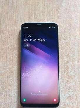 SAMSUNG S9 PLUS DUAL SIM 64gb