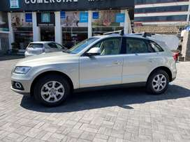 Audi, Q5 (2000 CC) - Todoterreno en Ambato, año 2017
