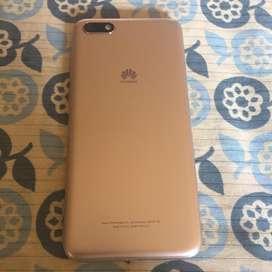 Se vende Huawei Y5 2018