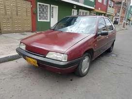Citroën Zx Aura 1994