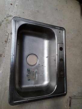 Lavaplatos Standar sin Usar
