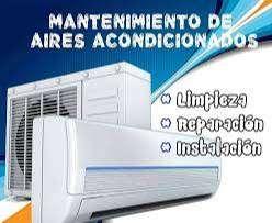 Refrigeracion split