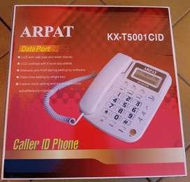 Telefono de Linea con Cable Marca Arpat