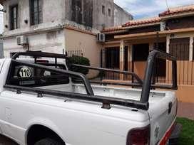 Barra de Trabajo Para Ford Ranger Cabina Simple
