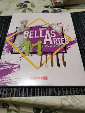 Bellas artes 11