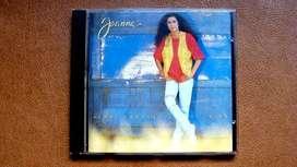 CD de Joanna original Alma, Corazón y Vida 1993