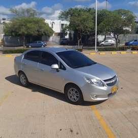 Chevrolet sail mod 2014