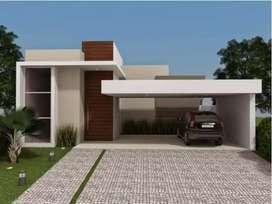Vendo casas prefabricadas o tradicionales de material