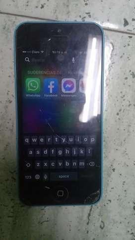 Se cambia por iphone 6