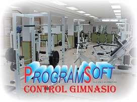 Software para gimnasios