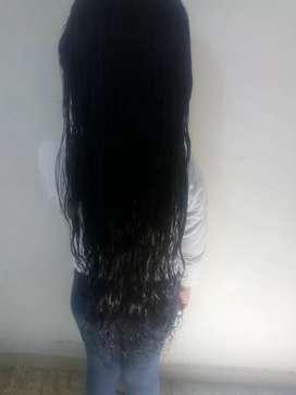 Venta de cabello natural