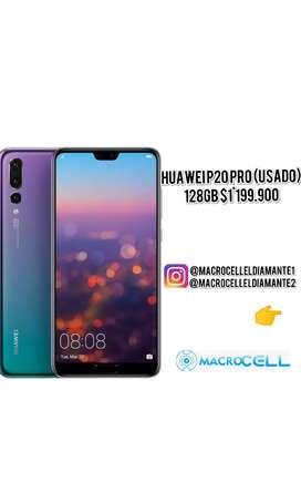 Vencambio Huawei  P20 PRO 128GB, One Plus 6 128GB