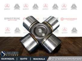 SINOTRUK CRUCETAS DELANTERAS 336 / 371