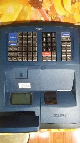 Vendo controlador fiscal homologado