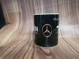 Pocillo Mercedes Benz