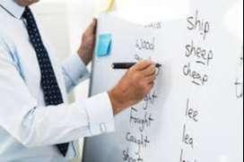 Domine el idioma Inglés. Clases Personalizadas a Domicilio Innovadoras