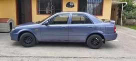 Mazda Allegro año 2004