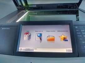 Impresora lexmark en muy buen estado GANGAZO