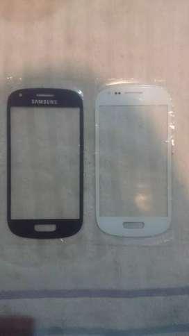 Vendo vidrio Samsung s3 mini