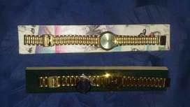 Relojes quartz