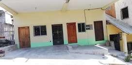Vendo o Cambio Casa en Arenillas