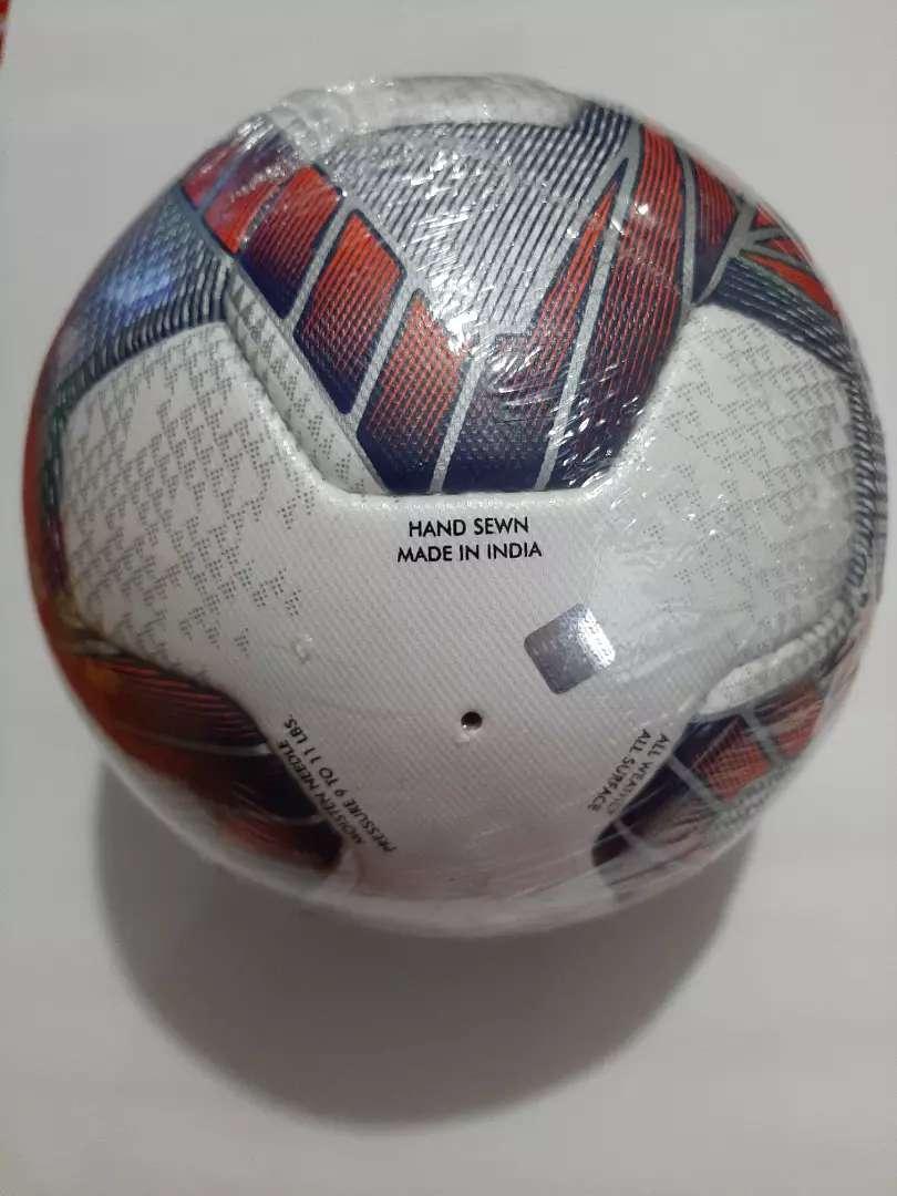 PELOTA DE FUTBOL NIVIA FIFA PU #5 0