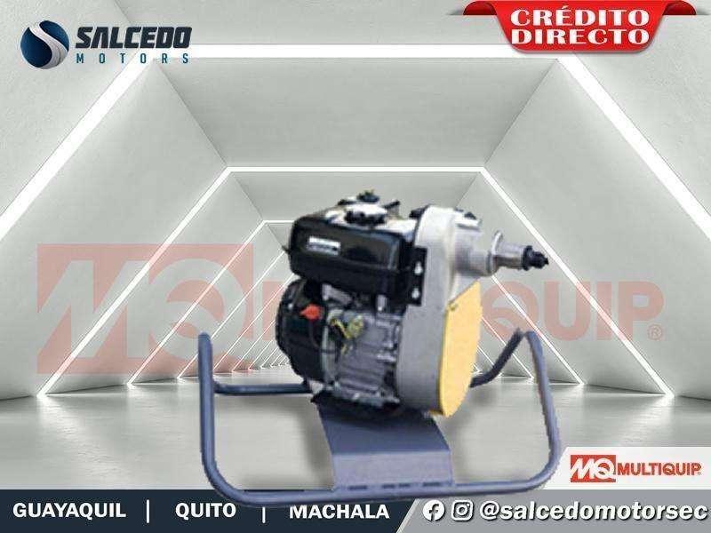 VIBRADOR DE CONCRETO MULTIQUIP G55H 0