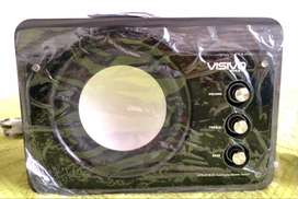 Reproductor de música USB PLAYER  y SD - MMC PLAYER. Excelente calidad de sonido.