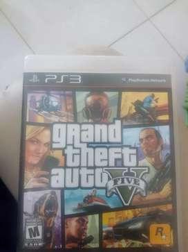 juego GTA V