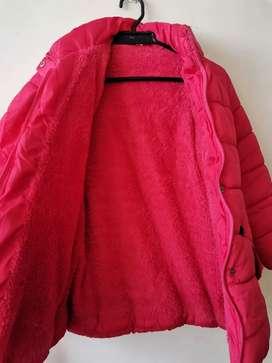 Preciosa chaqueta