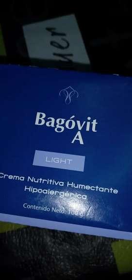 Crema Bagovit