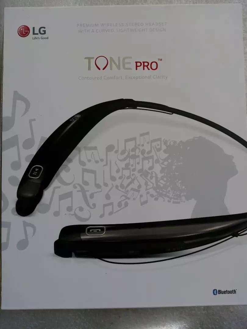 Bluetooth Audífonos LG  HBS-770 Originales.