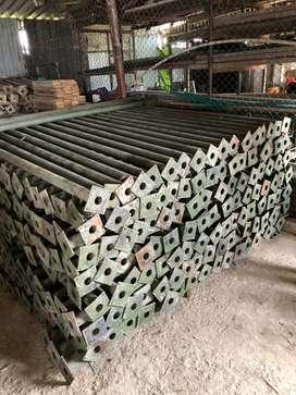 Parales Metalicos Para Construccion nuevos y usados