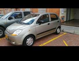 Venta Vehiculo Chevrolet Spark - 2013
