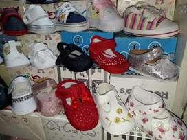 Zapatitos bebés 14 al 18