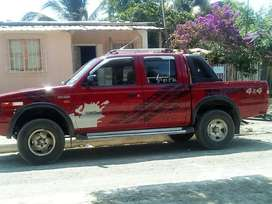 Ford ranyer