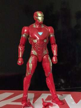 Marvel legends Ironman infinity war