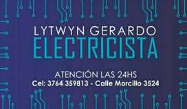 Electricidad en general