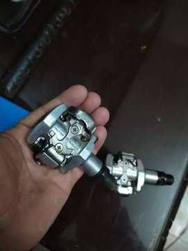 Pedales Shimano PD- M 505