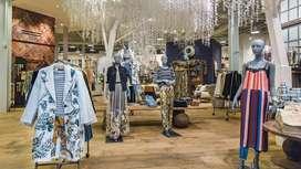 Se solicita asesor(a) de ventas para tienda de moda en la ciudad de Quito