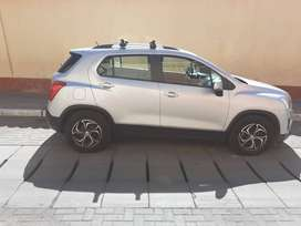 suv chevrolet tracker